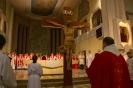 Wielki Piątek - Liturgia Męki Pańskiej