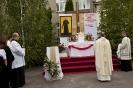Ołtarz przy Seminarium