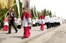 Uroczystość Najświętszego Ciała i Krwi Pańskiej 2013