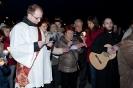 Droga Krzyżowa 11.04.2014