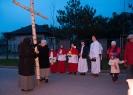 Droga Krzyżowa, Niedziela Palmowa, Wielki Tydzień 2019