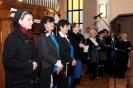 Uroczystość św. Wincentego Pallottiego 2012 - nasi chórzyści
