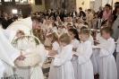 Uroczystość I Komunii Św. 11.05.2014