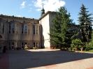 kościół od strony parku