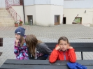 Ósmy dzień wakacji w Młyniku