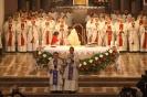 Eucharystia na zakończenie Nawiedzenia