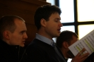 Msza seminaryjna