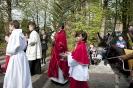 Niedziela Palmowa - Msza dla dzieci