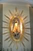 Figura Matki Bożej w kościele