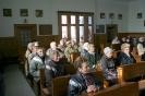 Konferencja w kościele