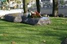 W drodze powrotnej nawiedziliśmy grób bł. Jerzego Popiełuszki