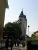 Kościół w Medjugorie