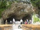 Sanktuarium w Vepric