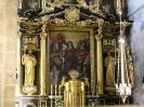 Pocysterski kościół w Koprzywnicy - ołtarz główny