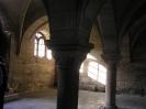 Pocysterski kościół w Koprzywnicy - kapitularz