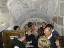 Opactwo w Wąchocku - karcer dla krnąbrnych mnichów