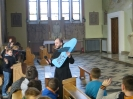 Rekolekcje dla dzieci ze szkół podstawowych