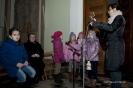 Msza Św. roratnia dla dzieci