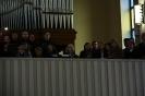 Chór parafialno-seminaryjny