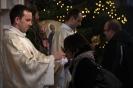 Msza w niedzielę - ucałowanie relikwii św. Wincentego