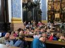 Kwatera Hitlera i sanktuarium w Świętej Lipce