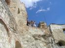 Na zamku w Janowcu