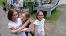 Wakacje w Ostrowie Pieckowskim 2017
