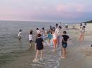 Dzień I - podróż i przywitanie morza