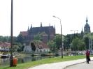 Dzień II - Rejs i zwiedzanie Fromborka