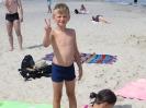 Dzień III - plażing