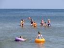 Dzień VI: plaża - nigdy nie mamy dość