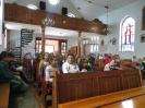 Dzień VII - niedziela w Sztutowie