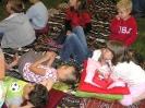 Po dwóch godzinach dzieci wciąż chciały słuchać