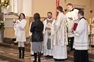Wigilia Paschalna - po chrzcie i bierzmowaniu