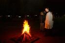 Wigilia Paschalna - przygotowanie ognia