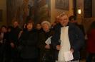 Wigilia Paschalna - ks. Dariusz Smolarek i chór