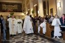 Liturgia w naszym kościele