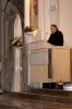 Rodzice i dzieci angażowali się w liturgię
