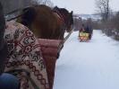 Zimowisko w Ochotnicy